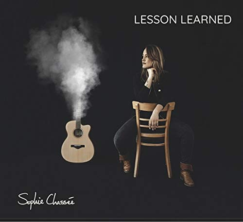 Chassee , Sophie - Lesson Learned