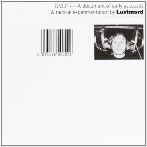 Lustmord - DV04
