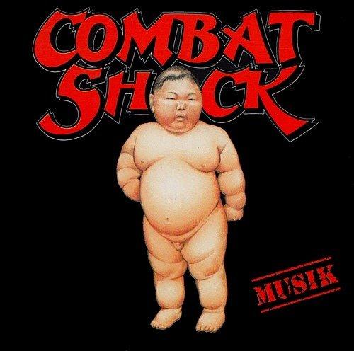 Combat Shock - Musik