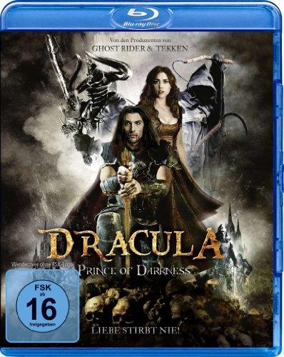 Blu-ray - Dracula - Prince Of Darkness