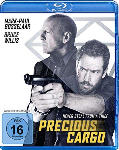Blu-ray - Precious Cargo