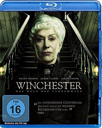 Blu-ray - Winchester - Das Haus der Verdammten