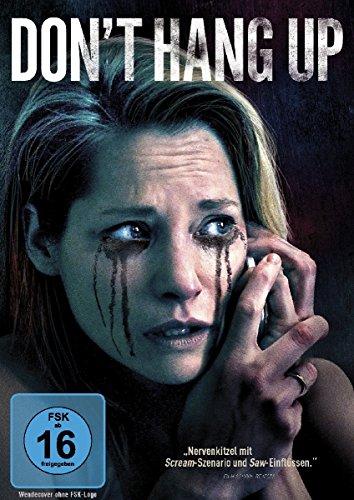 DVD - Don't Hang Up