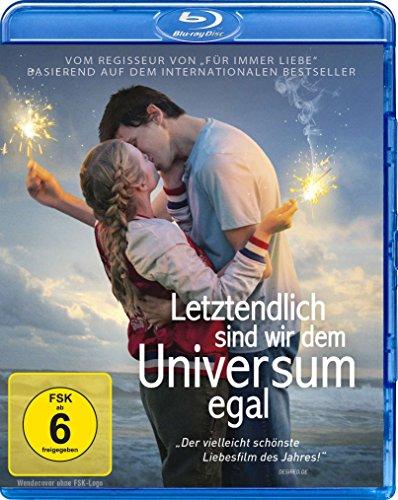 Blu-ray - Letztendlich sind wir dem Universum egal