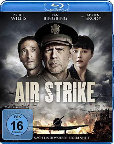 Blu-ray - Air Strike