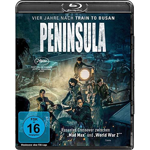 Blu-ray - Peninsula