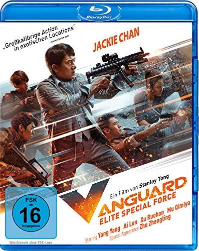 Blu-ray - Vanguard - Elite Special Force