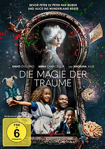 DVD - Die Magie der Träume