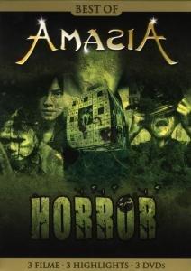 DVD - Best of Amazia - Horror (3er Box)