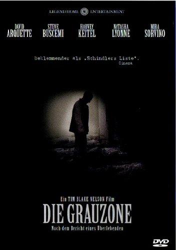 DVD - Die Grauzone