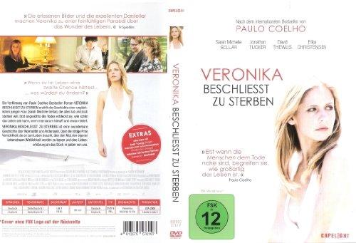 DVD - Veronica beschließt zu sterben