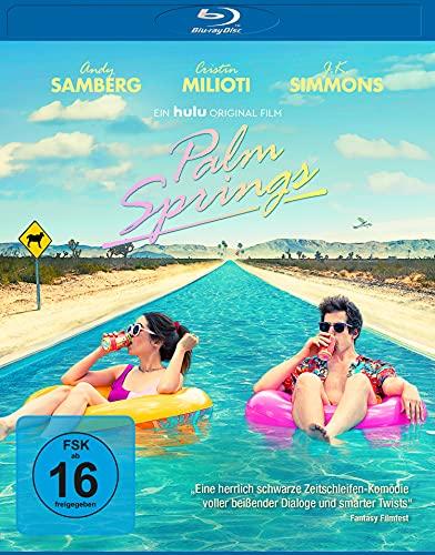 Blu-ray - Palm Springs