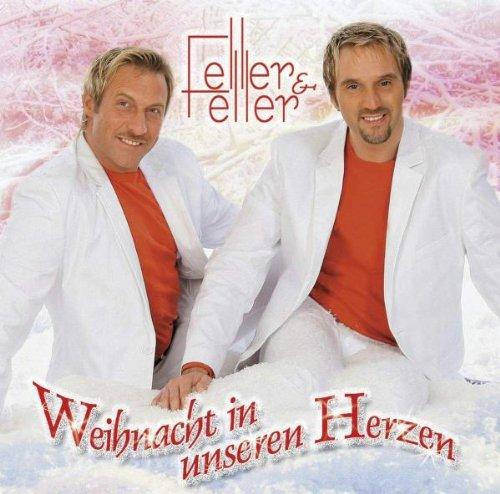 Feller & Feller - Weihnacht in unseren Herzen