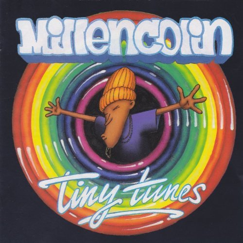 Millencolin - Tiny Tunes (Same Old Tunes)