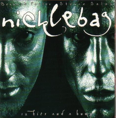 Nicklebag - 12 Hits and a Bump