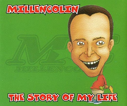 Millencolin - Story of My Life (Maxi)