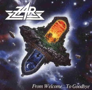 Zar - From Welcome... Tto Goodbye
