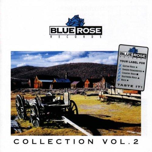 Sampler - Blue Rose Records Collection 2