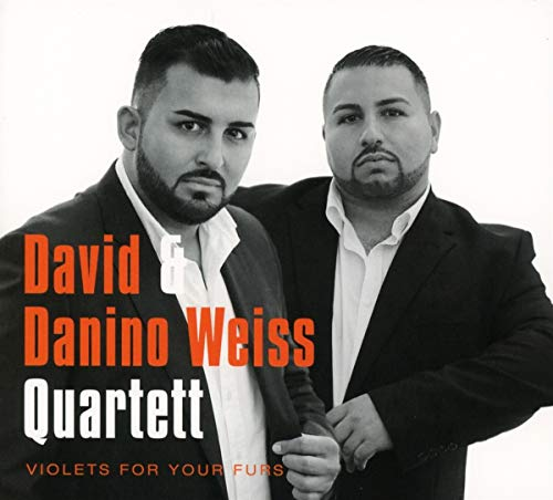 Weiss , David & Danino - Violets for Your Furs