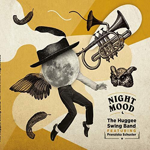 Huggee Swing Band , The - Nightmood