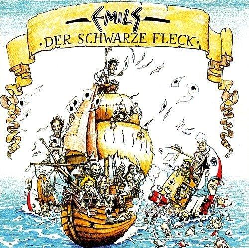 Emils - Der Schwarze Fleck