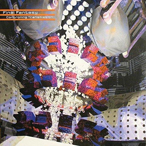 Final Fantasy - Controlling Transmission (12'') (Maxi) (Vinyl)