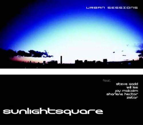 Sunlightsquare - Urban Sessions