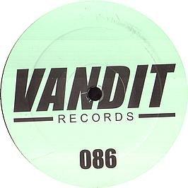 Hydroid - The Eternal (Maxi) (12'') (Vinyl)