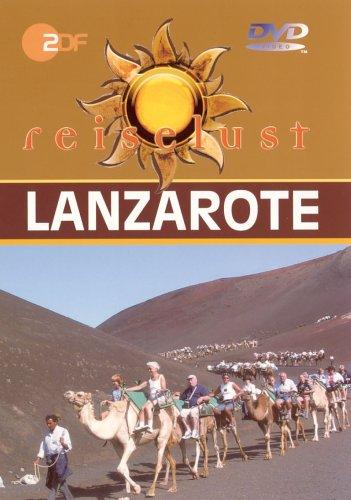 DVD - Lanzarote (ZDF Reiselust)