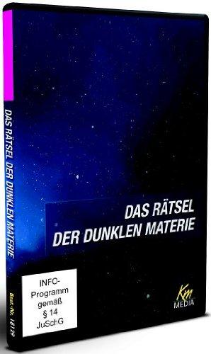 DVD - Das Rätsel der Dunklen Materie