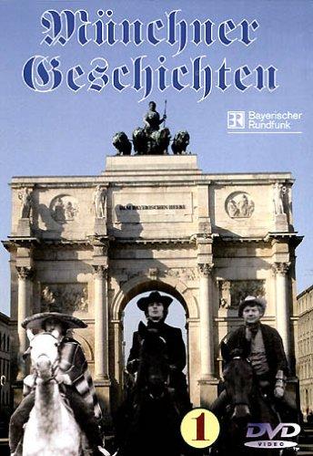 DVD - Münchner Geschichten 1