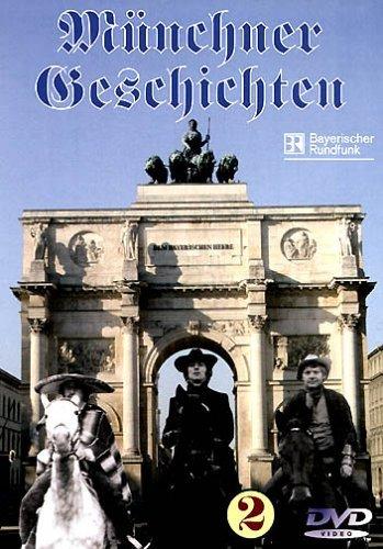 DVD - Münchner Geschichten 2