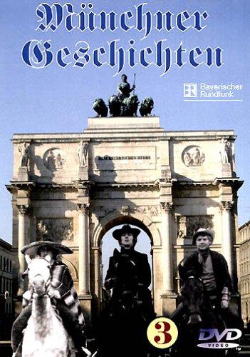 DVD - Münchner Geschichten 3