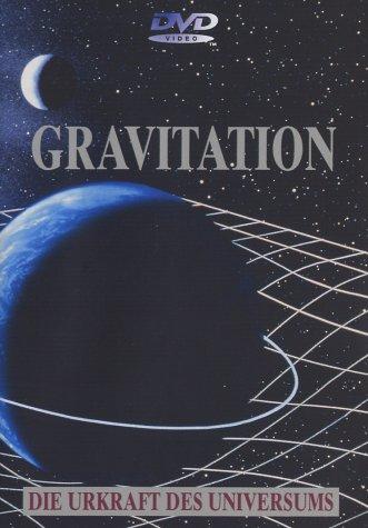 DVD - Gravittion - Die Urkraft des Uniersums