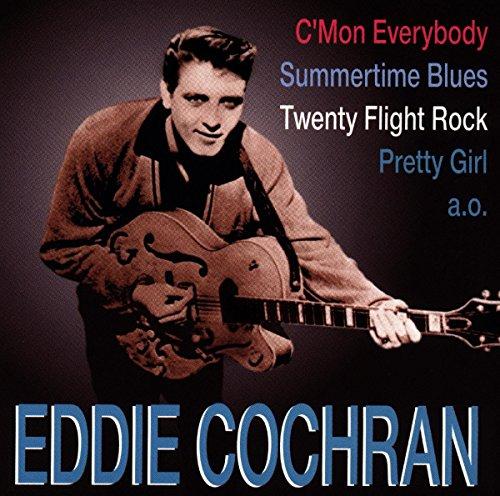 Cochran , Eddie - o. Titel