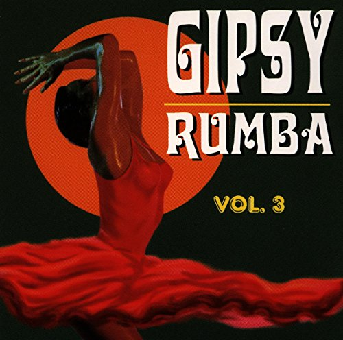 Sampler - Gipsy Rumba 3
