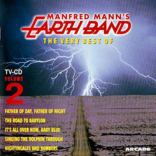 Mann , Manfred´s Earth Band - The Very Best Of 2