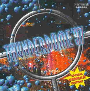 Sampler - Thunderdome '97 - Special German Edition