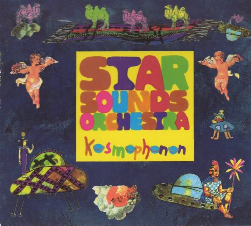Star Sounds Orchestra - Kosmophonon