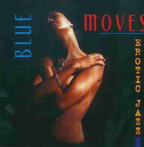 Sampler - Blue Moves - Erotic Jazz