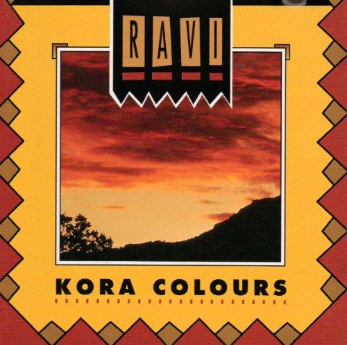 Ravi - Kora Colours