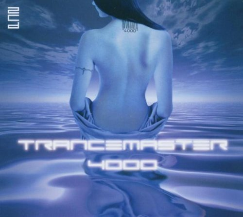Sampler - Trancemaster 4000