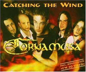 Cornamusa - Catching the wind (maxi)
