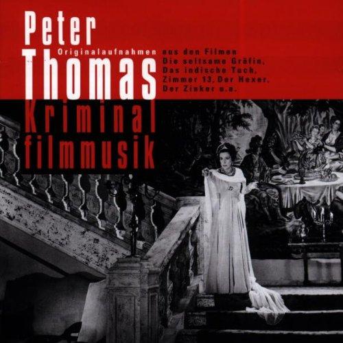 Thomas , Peter - Kriminalfilmmusik
