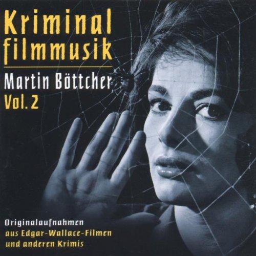Böttcher , Martin - Kriminalfilmmusik 2