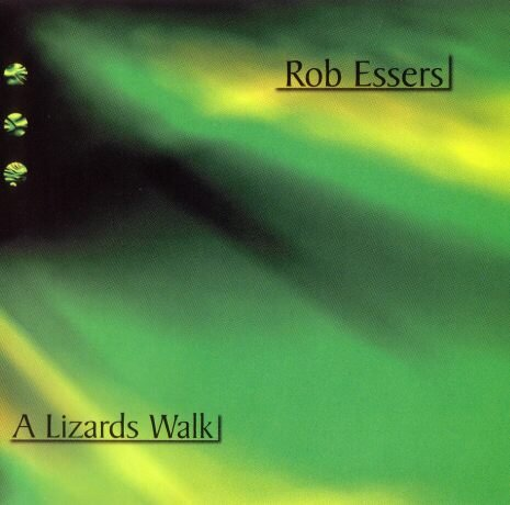 Essers , Rob - A Lizards Walk