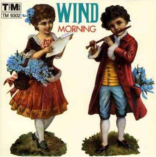 Wind - Morning (  Bonus Track)