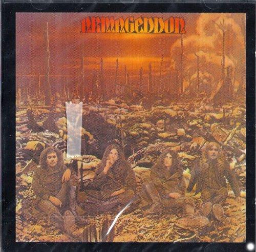 Armageddon - o. Titel