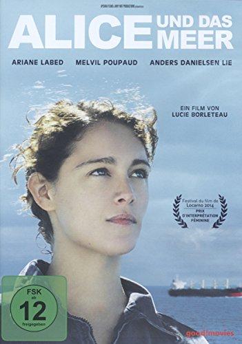 DVD - Alice und das Meer