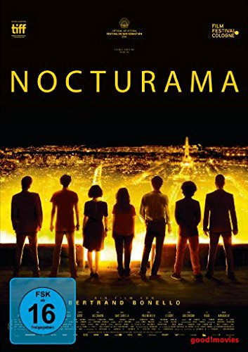 DVD - Nocturama